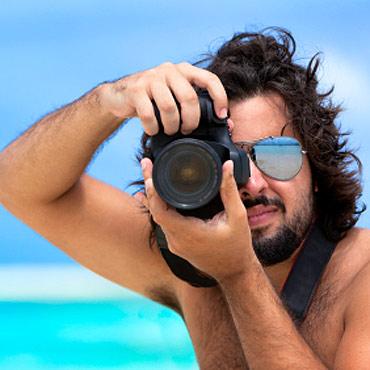 Pokaż gdzie byłeś, wygraj kamerę albo aparat cyfrowy!