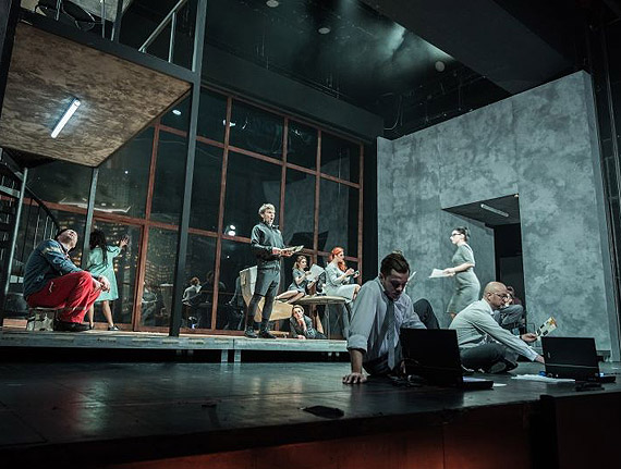 Miniony sezon artystyczny 2018-2019 w Operze na Zamku w Szczecinie minął w dużej mierze pod znakiem prapremier – światowych i polskich, z czego jesteśmy dumni. A zaczęliśmy naprawdę wyjątkowo.